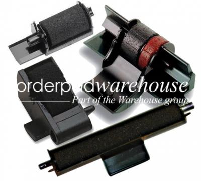 9800 CP-03 Ink Roller Purple Pkd 1 - TRWIR9805